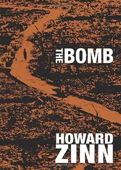 The Bomb (City Lights Open Media) by [Zinn, Howard]