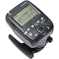 YONGNUO YN-E3-RT inalámbrico transmisor Speedlite para Canon st-e3-rt/600EX RT + NAMVO difusor