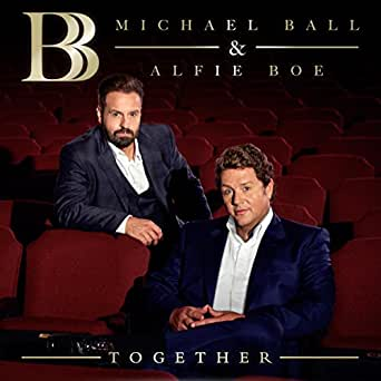 Together By Michael Ball Amp Alfie Boe On Amazon Music