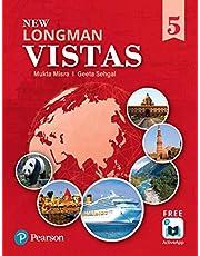 New Longman Vistas |Social Studies Class 5 | CBSE & State Boards