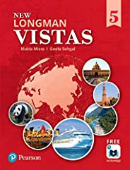 New Longman Vistas |Social Studies Class 5 | CBSE & State Bo