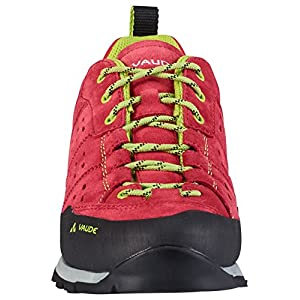 51WHrIK8O8L. SS300  - VAUDE Women's Dibona Advanced Low Rise Hiking Boots