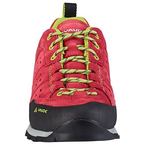 51WHrIK8O8L. SS500  - VAUDE Women's Dibona Advanced Low Rise Hiking Boots