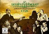 Irish Heart-Live (Ltd.Premium Edition) - Angelo & Family Kelly