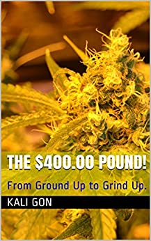 The $400.00 Pound!: From ground up to grind up. (English Edition) von [Watkins, Corey A.]