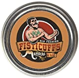 Fisticuffs Strong Hold Mustache Wax 1 OZ. Tin by Fisticuffs Mustache Wax