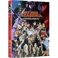 My Hero Academia: Heroes Rising [DVD]