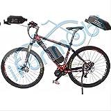 Kostenloser Versand 10Set Großhandelspreis Express Versand eBike Variable Gear Sensor für bafang 8Fun verzahnte mid-drive Motor für Elektro-Fahrrad