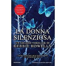 La donna silenziosa (Italian Edition)