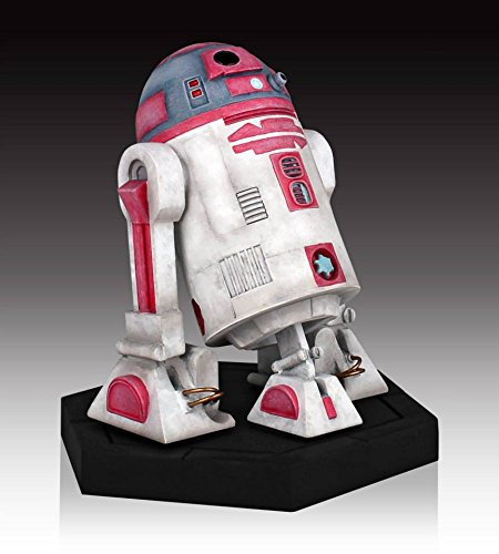 New Star Wars Maquettes added to the shop!