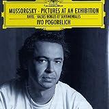 Mussorgsky: Pictures at an Exhibition / Ravel: Valses nobles et Sentimentales