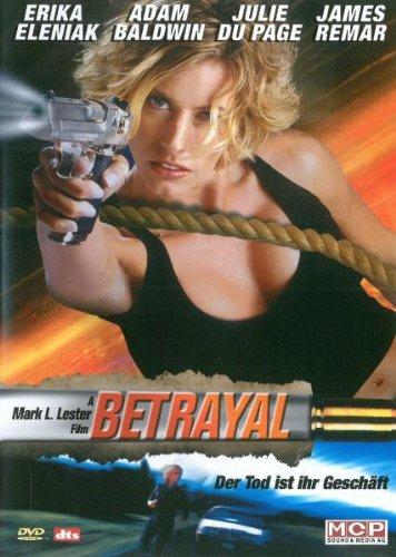 Bild von Betrayal - Der Tod ist ihr Geschäft
