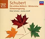 Schubert: Song Cycles