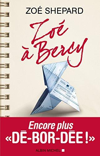 Zoé à Bercy (A.M. SOCIETE) par Zoé Shepard