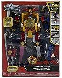 Power Rangers Megazord (Acero 43596Ninja