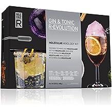 Molecule-R R-Evolution Gin y Tonic Kit