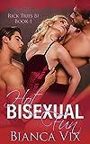 Hot Bisexual Fun 1 (Rick Tries Bi)