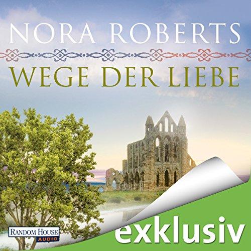 Buchseite und Rezensionen zu 'Wege der Liebe (O'Dwyer 3)' von Nora Roberts