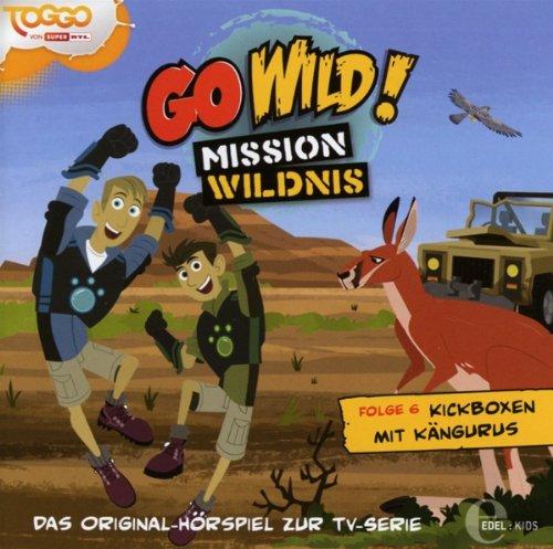 Go Wild! - Mission Wildnis -