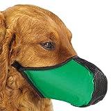 Proguard Softie Maulkorb für Hunde, Gr. L, weich