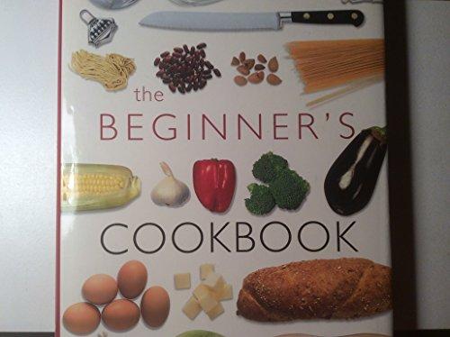 The Beginner's Cookbook [Gebundene Ausgabe] by Pamela Gwyther