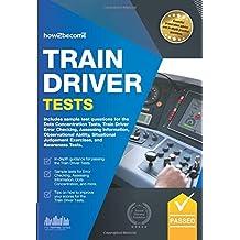 Train Driver Tests: 1 (Testing Series)
