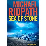 Sea of Stone (FIRE & ICE) by Michael Ridpath (2014-08-01)