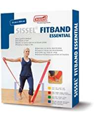 SISSEL Physiotherpie Band Fit Essentials