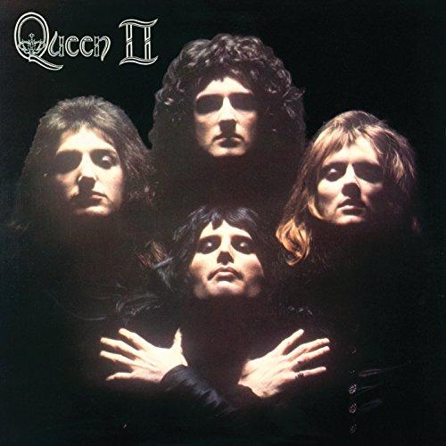 Queen: Queen II (Audio CD)