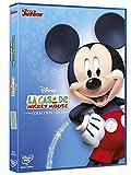 Pack La Casa de Mickey Mouse: La Vuelta Al Mundo Con Mickey Mouse (Volumen 30) + El Deportitón De Mickey (Volumen 33) [DVD]