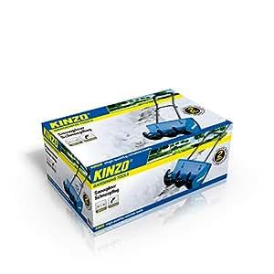 Kinzo - Chasse-neige - 46621 - Snow Plow