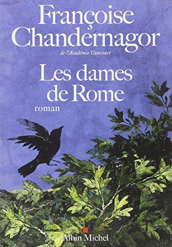 """<a href=""""/node/1828"""">Les dames de Rome</a>"""