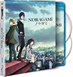 Noragami Temporada 1 Blu-Ray España