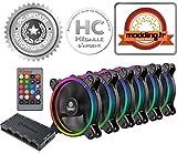 Enermax T.B.RGB UCTBRGB12-BP6 Ventilateur pour PC