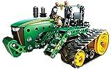 New Meccano MEC6038188 John Deere RT Tractor MODELLINO Die CAST Model