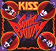 Sonic Boom (Limited Edition 2CD + DVD)