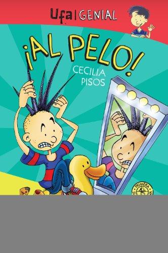 ¡Al pelo! (KF8) por CECILIA PISOS