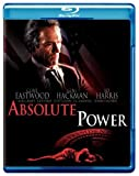 Absolute Power [Blu-ray] by Clint Eastwood