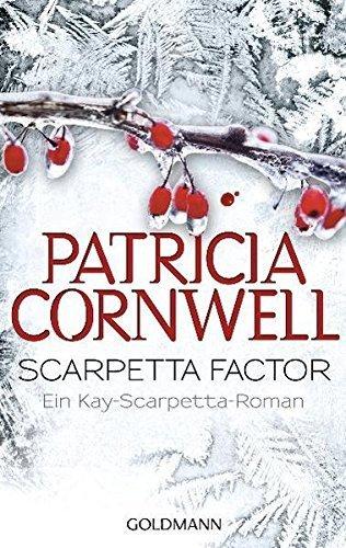 Scarpetta Factor by Patricia Cornwell (2012-01-01)