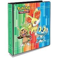 Ultra Pro - 84237-P Classeur pour carte Pokémon