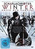 Scharlachroter Winter - Krieg der Vampire [Alemania] [DVD]