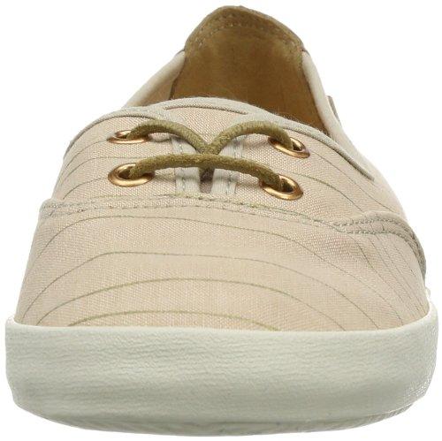 Vans W SOLANA VVOYC2X Damen Sneaker Beige ((Seea) onde)
