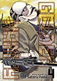 Golden Kamuy, Vol. 4