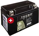 GEL Batterie YTZ10S Honda CBF 1000 A ABS 2006-2012 von TECNO