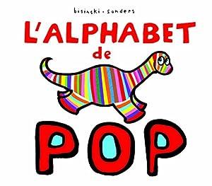 """Afficher """"L'Alphabet de Pop"""""""