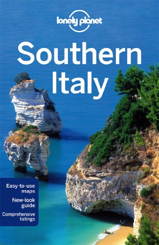 Southern Italy 2 (Country Regional Guides)