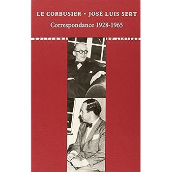 Correspondance 1928-1965