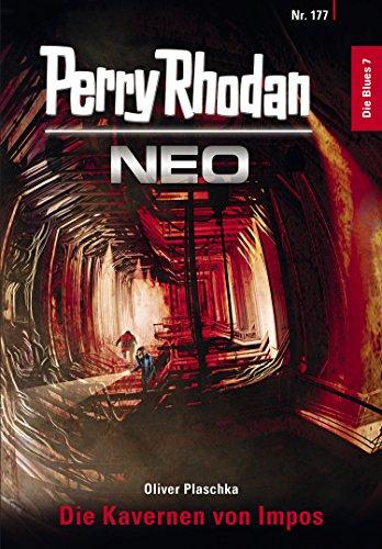 Perry Rhodan Neo 177: Die Kavernen von Impos: Staffel: Die Blues