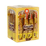 Pan Ducale, Almond Biscotti - 38g Pack of 24