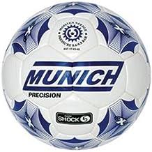 Munich Precision Balón, Blanco, Única